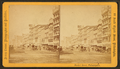 Market Street, Philadelphia. (West from 6th St.), by Cremer, James, 1821-1893.png