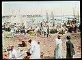 Market at low tide (3608380068).jpg