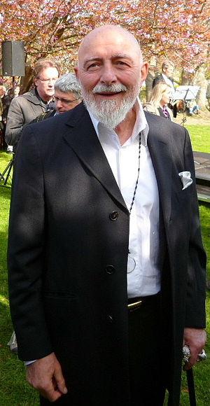 Markus Lüpertz - Markus Lüpertz 2014