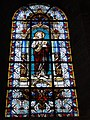 Maroilles (Nord, Fr) église vitrail 12 apôtres 12.jpg
