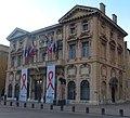 Marseille - Hotel de Ville.JPG