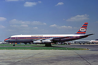 Martinair Flight 138 aviation accident