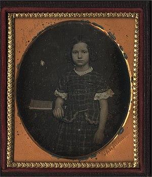 White slave propaganda - Image: Mary Mildred Botts