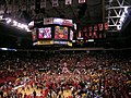 Maryland Duke basketball Feb 2007.jpg