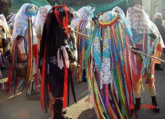 Tricarico - Tricarico Carnival (Carnevale di Tricarico), which takes place every January