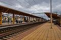 Masiukoŭščyna station (Minsk, March 2020) p04.jpg