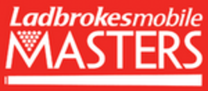 2011 Masters (snooker) - Image: Masters 2011 logo