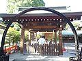 Masumida Shrine - Shinsuisha.jpg