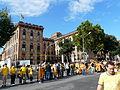 Maternitat - Via Catalana - abans de l'hora P1200406.jpg