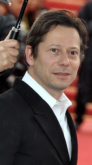 30th César Awards - Mathieu Amalric, Best Actor winner