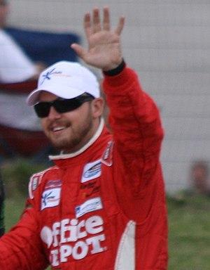 Matt Bell (racing driver) - Image: Matt Bell 4 2012 Road America Sargento 200