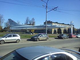 Улица Восстания (Казань) — Википедия