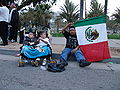 May Day Immigration March LA75.jpg