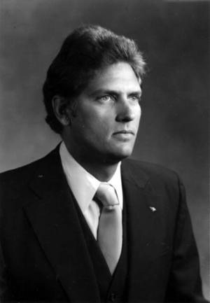 Alex Daoud - Image: Mayor Alex Daoud