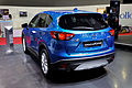 Mazda CX-5 - Mondial de l'Automobile de Paris 2012 - 006.jpg