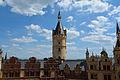 Mecklenburg-Vorpommern, Schwerin, Schloss NIK 4833.jpg