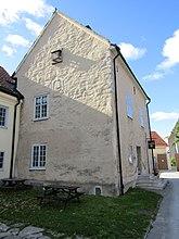Fil:Medeltidshuset Visby Helgeandshuset 2 C.jpg