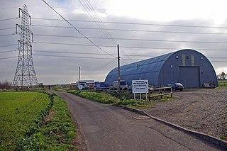 Medway Microlights British aircraft manufacturer