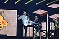 Melodifestivalen 2018, Deltävling 2, Scandinavium, Göteborg, Stiko Per Larsson, 15.jpg