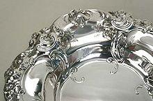 Silber farbe  Silber (Farbe) – Wikipedia