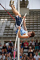 Men decathlon PV French Athletics Championships 2013 t140402.jpg