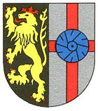 Coat of arms of the city of Mendig
