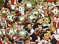 Mentor Cardinals vs. St. Edward Eagles (11154030155).jpg
