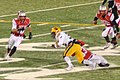 Mentor Cardinals vs. St. Ignatius Wildcats (11043620355).jpg