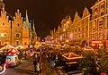 Mercado de Navidad, Plaza del Mercado, Breslavia, Polonia, 2017-12-20, DD 38-40 PAN.jpg