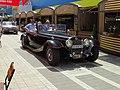 Mercedes-Benz Cabriolet OldCarLand Kiev4.jpg