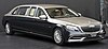 Mercedes-Maybach S 650 at IAA 2019 IMG 0390.jpg