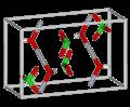 Mercury(II)-hydroxide-chlorate-unit-cell-3D-sticks.png