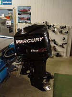Mercury Marine - Wikipedia