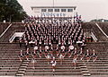 Meridian High School Wildcat Band 1984-85.jpg