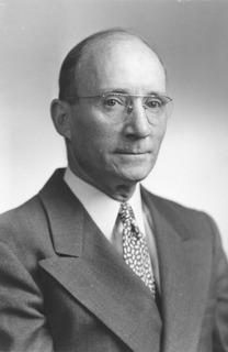 Merrill G. Burlingame American historian