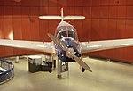 Messerschmitt Bf 108 Taifun Deutsches Museum Munich 1976.jpg