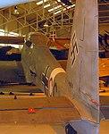 Messerschmitt Me 410, Royal Air Force Museum, Cosford. (34792775511).jpg