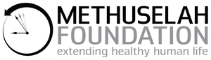 Logo for the Methuselah Foundation
