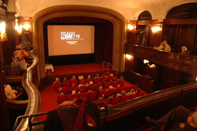 Abaton Kinoprogramm Heute