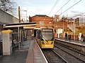 Metrolink Station, Trafford Bar (geograph 3371031).jpg