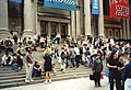 Metropolitan Museum of Art New York year 2000 01.JPG