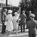 Mevrouw Ben Goerion op Floriade, Bestanddeelnr 911-3602.jpg