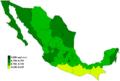 Mexico StatesHDI 2015.png