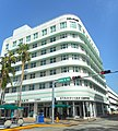Miami Beach - South Beach - Lincoln Road Mall and Pennsylvania Avenue 02.jpg