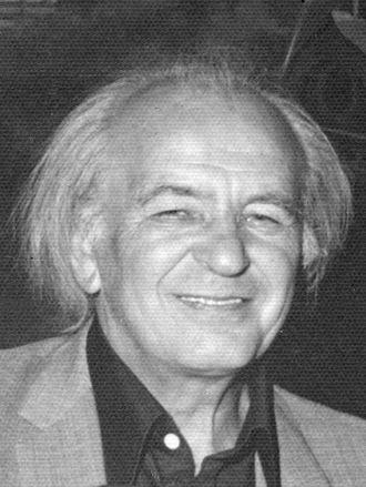 Michael Kmit - Michael Kmit in 1975