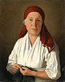 Michael Neder-Alte Frau mit weißer Bluse.jpg