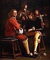 Michael sweerts, i giocatori di dama, 1652 - Copia.jpg