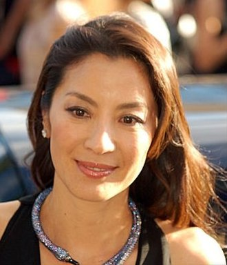 Michelle Yeoh - Yeoh at the 2009 Cannes Film Festival