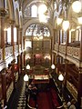Middle Street Synagogue, Brighton (May 2013) - General View from Gallery (3).jpg