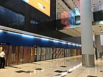 Midfield Concourse Station of Hong Kong International Airport Automated People Mover.jpg